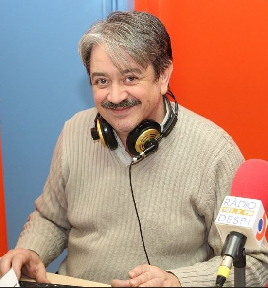 Josep Carrillo - Seccion Funkytown en Topdisco Radio. Los mejores temas del funky disco y mashups . Cada miercoles en directo de 21,15 a 21,45 horas.