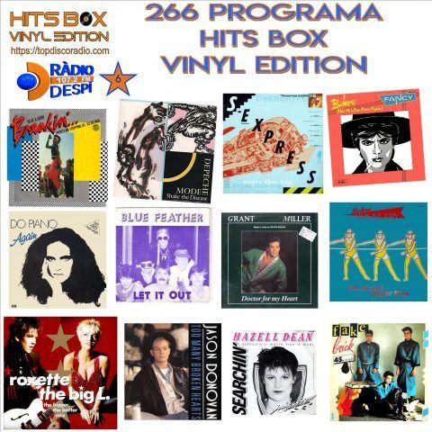 266 Programa Hits Box