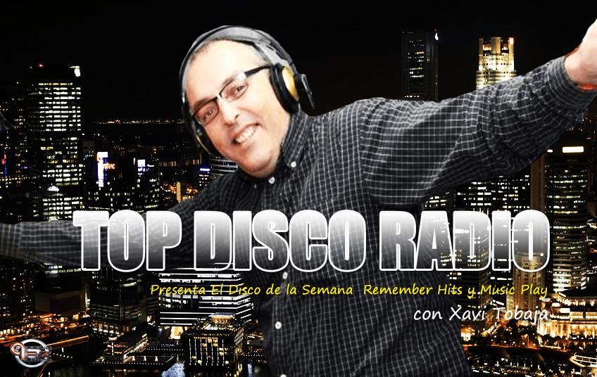 QRZ Topdisco Radio con Xavi Tobaja