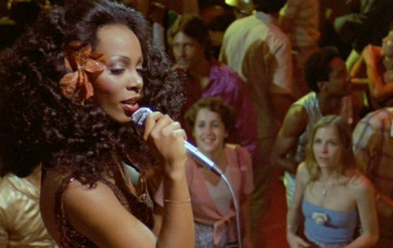 Donna Summer -Thank God Its Friday - Topdisco Radio