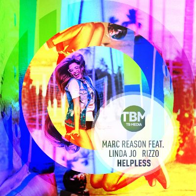 Marc Reason feat Linda Jo Rizzo - Helpless