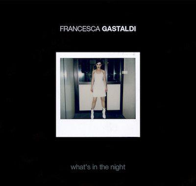 Francesca Gastaldi – What's In The Night - Topdisco Radio