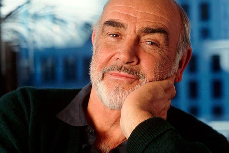 Sean Connery Topdisco Radio