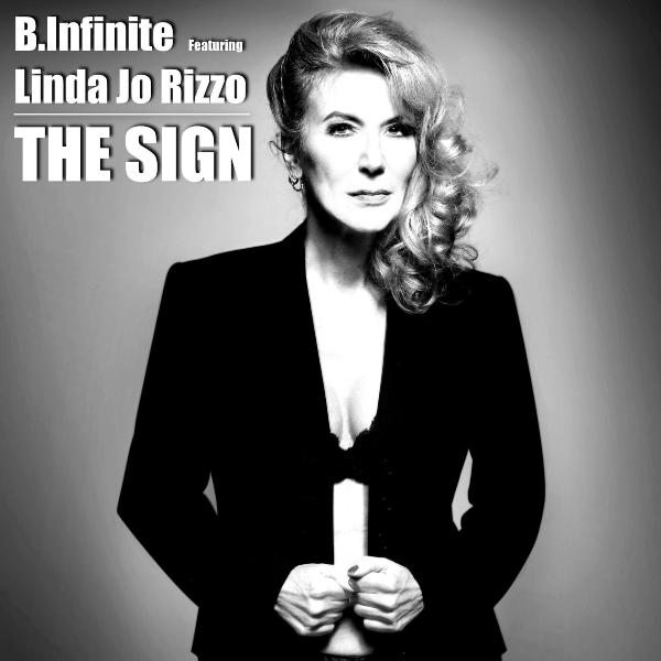 B.Infinite & Linda Jo Rizzo - The Sign - Topdisco Radio