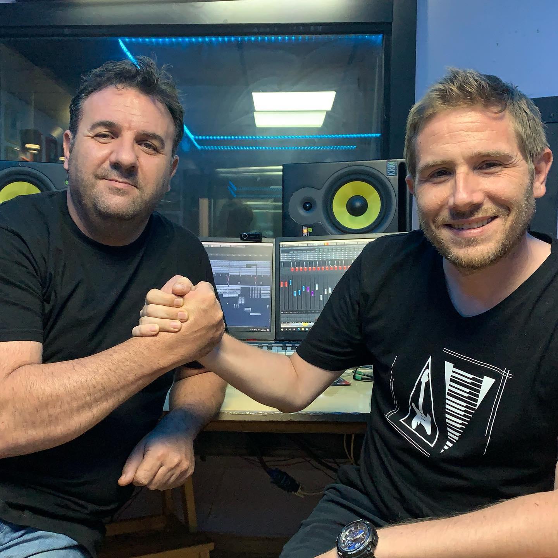 Topdisco Radio - Juan Martinez - Josemi Castello Mister Lonely