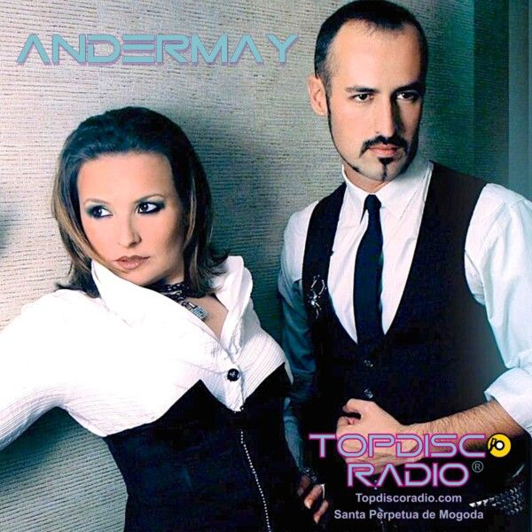 ANDERMAY TOPDISCO RADIO