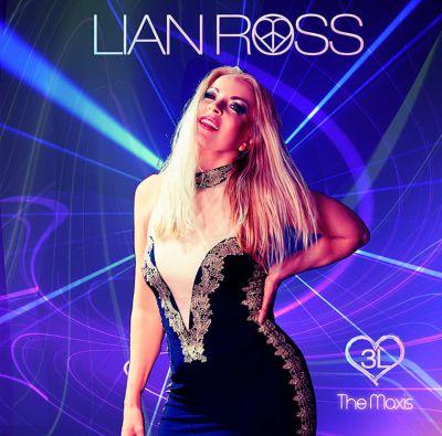 Lian Ross - 3L The Maxis - Team 33 Music - Topdisco Radio