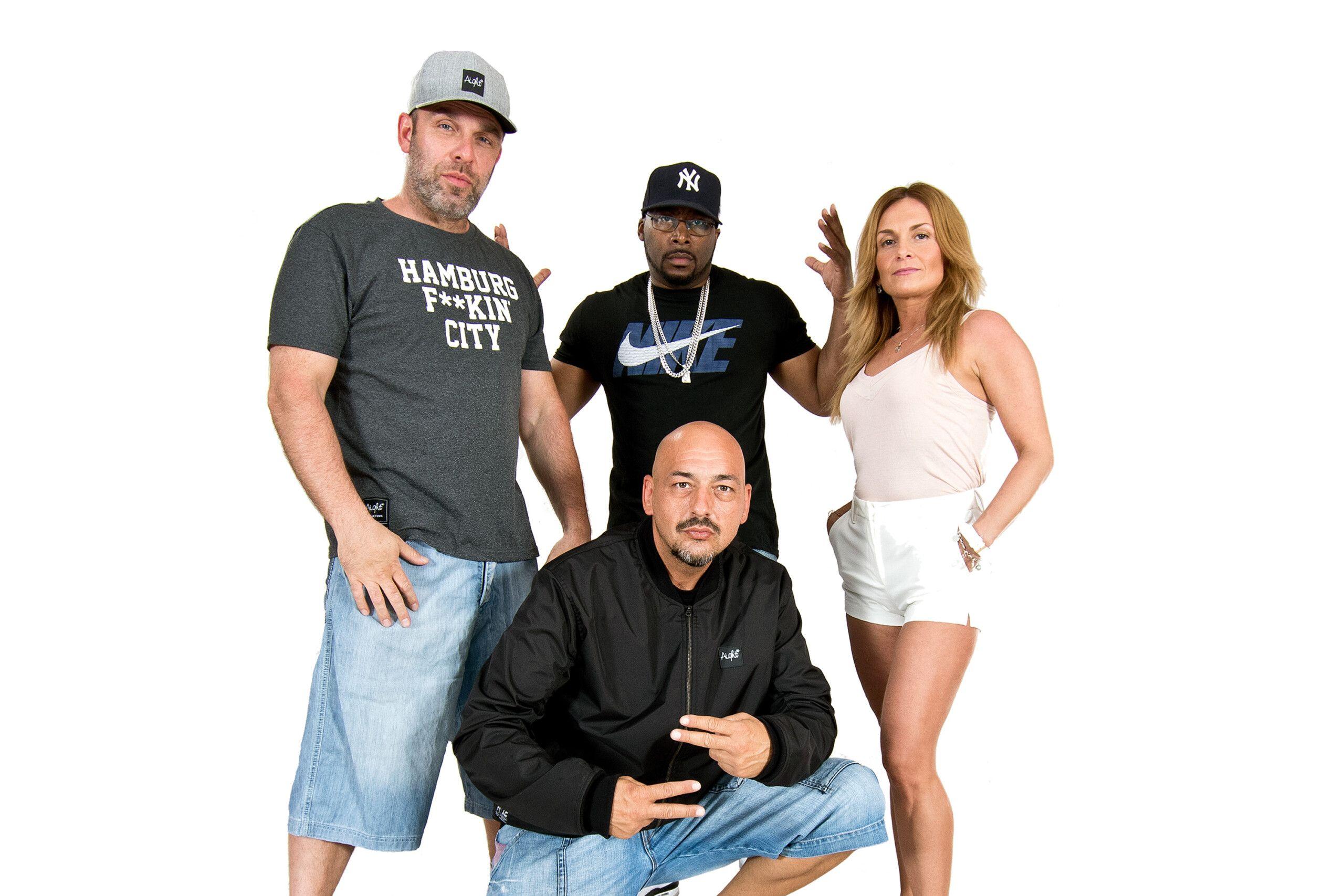Fun Factory - Team 33 - Topdisco Radio