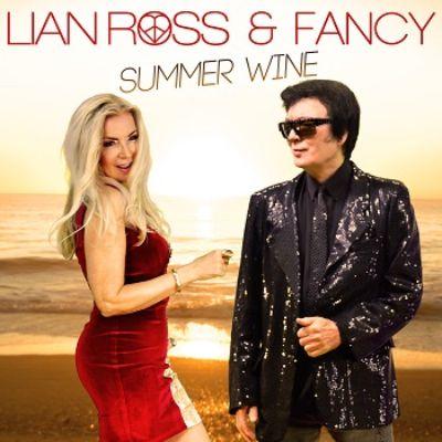 LIAN ROSS & FANCY - SUMMER WINE