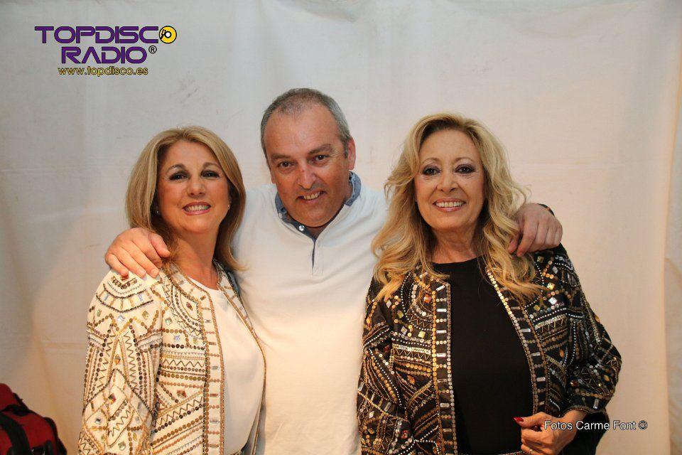 Baccara - Xavi Tobaja -Topdisco Radio