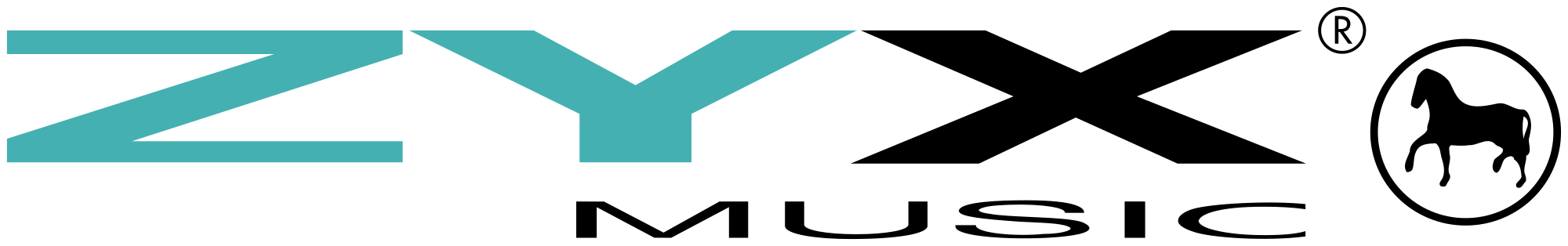 ZYX Music Logo