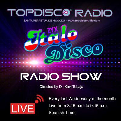 ZYX RADIO SHOW - MUSIC PLAY - TOPDISCO RADIO