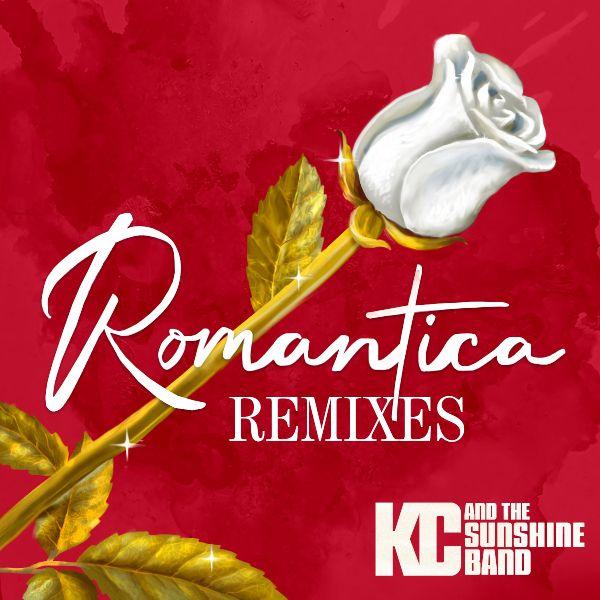 KC & The Sunshine Band - Romantica - Topdisco Radio - ZYX Music